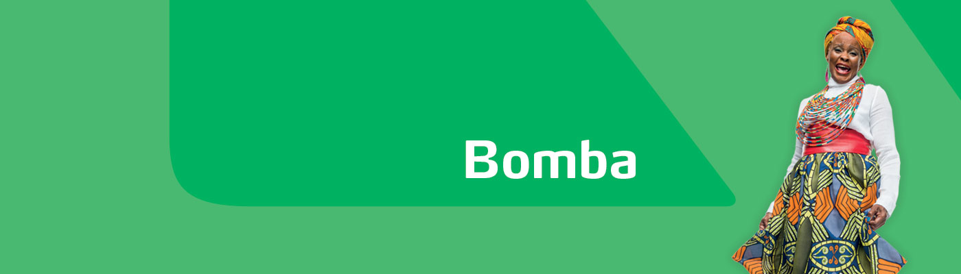 DStv Bomba
