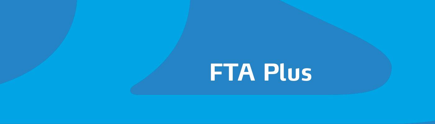 DStv FTA Plus