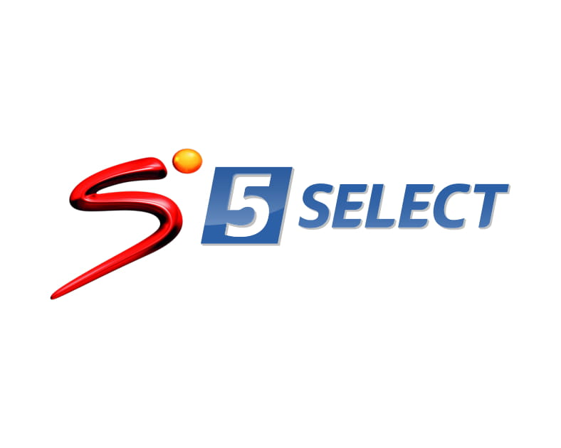 SuperSport Select 5 (HD/SD)