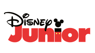 Disney Junior Portuguese