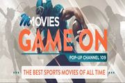 M-Net Movies Game On