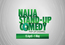 NAIJA STAND-UP COMEDY