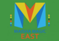 Maisha Magic East.